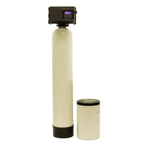 Обезжелезиватель Rosvoda 2510SXT 1047 IFE-100 воды из скважины