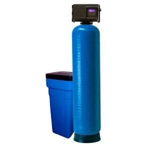 Система водоочистки воды из скважины