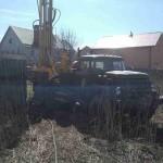 Бурение скважин на воду в Домодедово