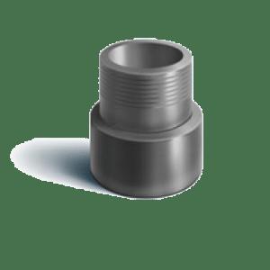 Стальная Труба 159d 4,5 Мм Без ПНД