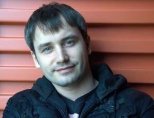 Виктор Бобринский