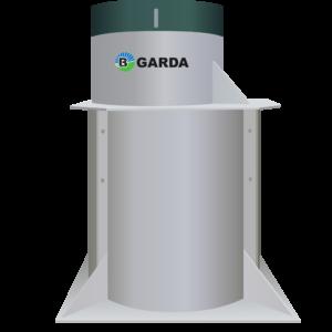 Септик Гарда-3-2200-С